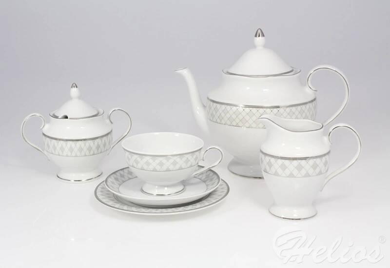 3ac09db5aba09 Chodzież Garnitur do herbaty dla 12 os./ 41 części - G077 ASTRA - zdjęcie  ...
