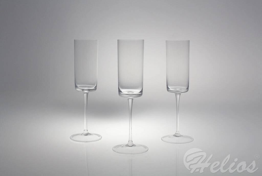 Krosno Glass Sp Z Oo Handmade Kieliszki Do Szampana 180 Ml