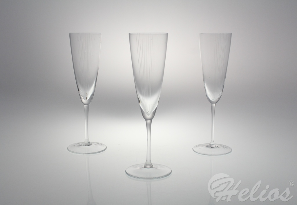 Krosno Glass Sp Z Oo Handmade Kieliszki Do Szampana 200 Ml