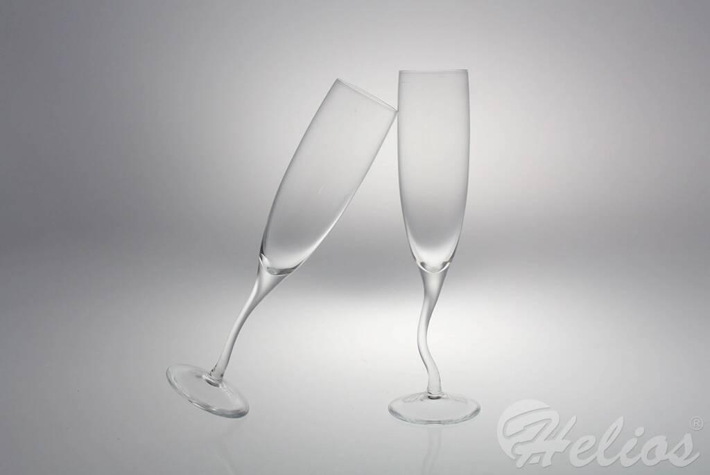 Krosno Glass Sp Z Oo Handmade Kieliszki Do Szampana 230 Ml