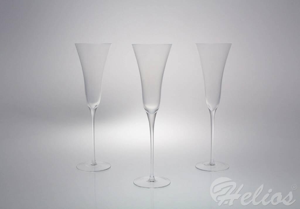 Krosno Glass Sp Z Oo Handmade Kieliszki Do Szampana 120 Ml